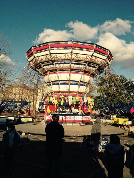 La Carnaval d'Albi