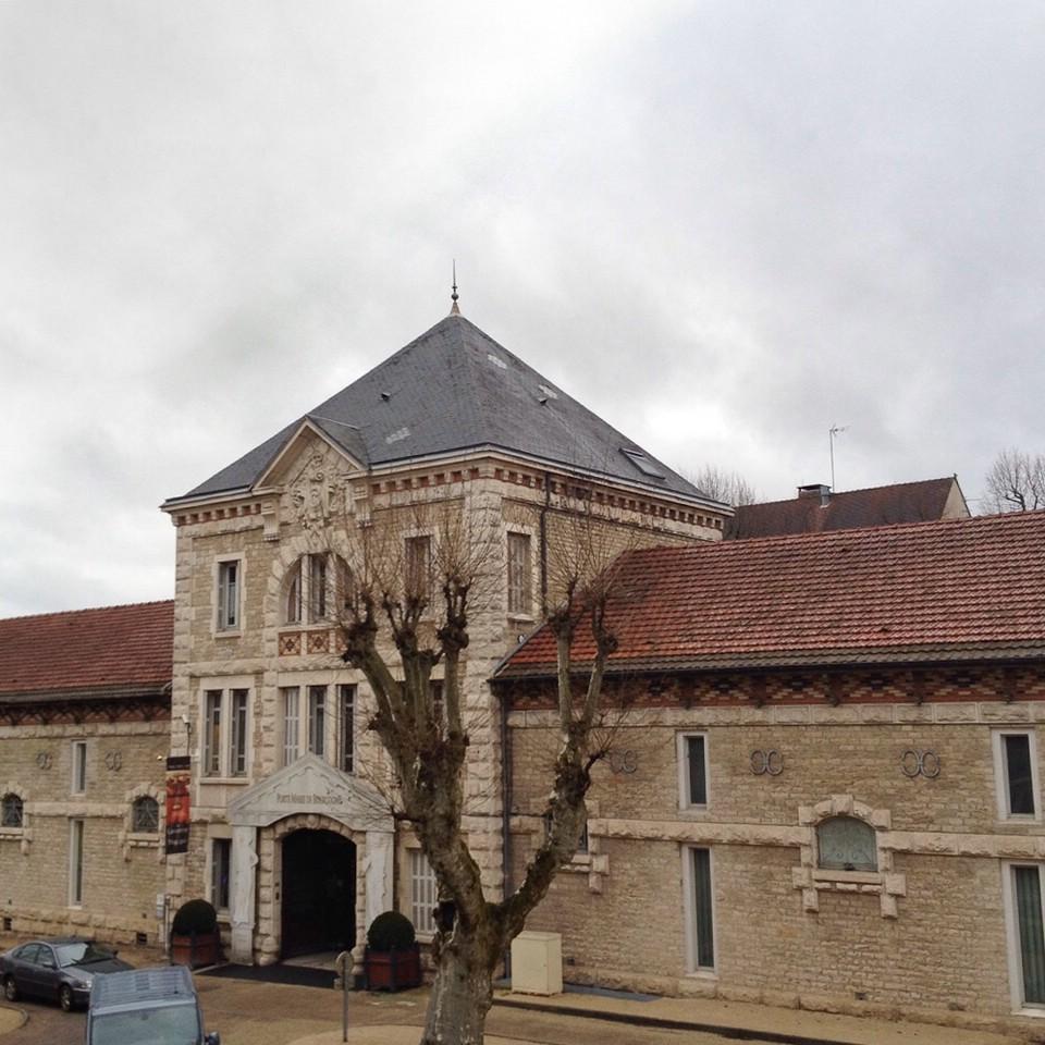 Beaune, Porte Marie de Bourgogne