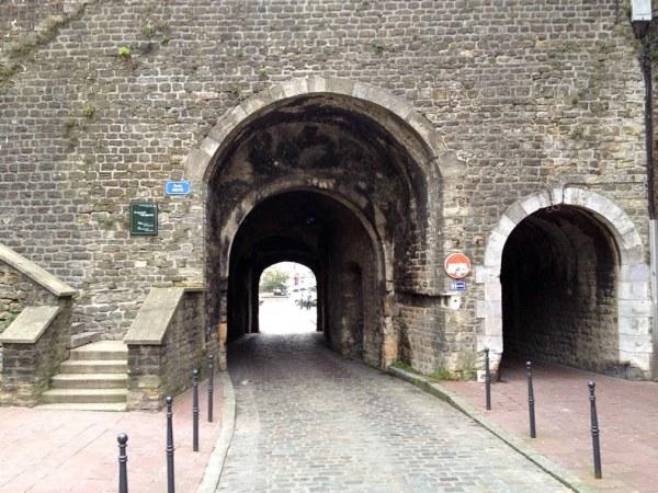 Boulogne-sur-Mer, Porte Neuve